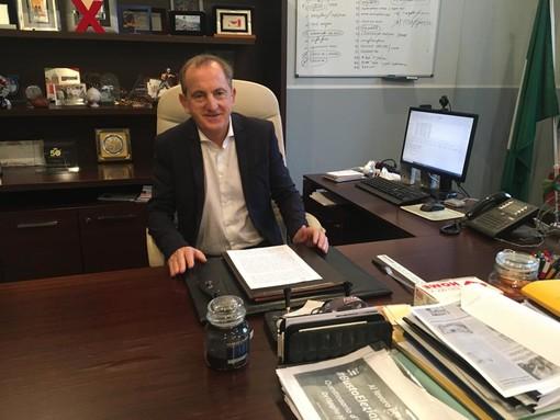 Il sindaco Antonelli conferma: settimana prossima inizia l'intervento su 10.000 punti luce dell'illuminazione pubblica