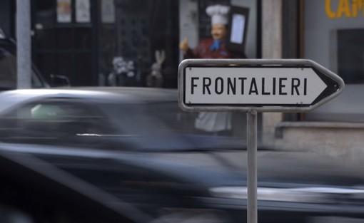 In Ticino aumentano i frontalieri, ma guadagnano 1.500 franchi al mese in meno degli svizzeri