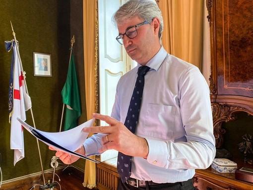 """""""Il patto per il mio quartiere"""": Galimberti presenta la sua proposta per una Varese policentrica e partecipata"""