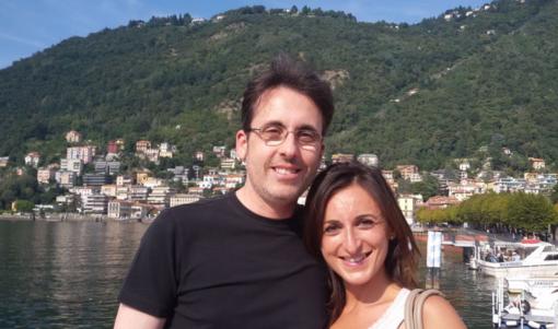 Le altre vittime della funivia: Castel San Giovanni e il Piacentino piangono Roberta e Angelo