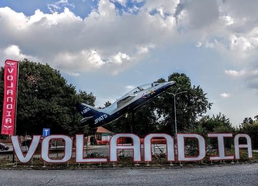 Volandia torna in pista: riapertura con spazi all'aperto rinnovati e tante novità