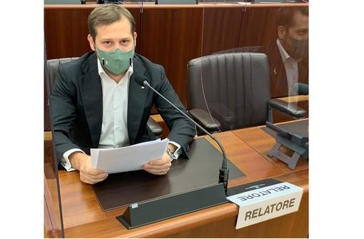 Monti (Lega): «Teatrino di Galimberti in consiglio comunale sulla sanità, ma gli è andata male...»