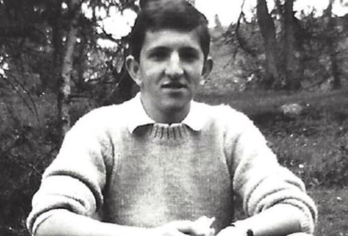 LA RICORRENZA I 35 anni della tragedia dell'Heysel: Taino non dimentica Giancarlo Bruschera