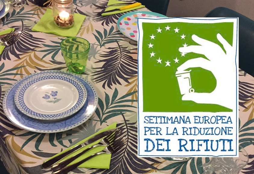 Una cena per il rispetto dell'ambiente con gli studenti di Laveno: «Obiettivo: zero scarti» - VareseNoi.it