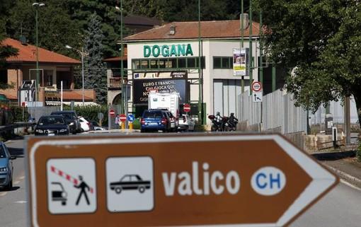 Coronavirus, il Ticino chiede più controlli e chiusure alle frontiere con l'Italia