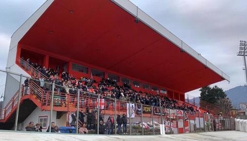 Franco Ossola e centro sportivo delle Bustecche, ecco come riapriranno con i biancorossi in serie D