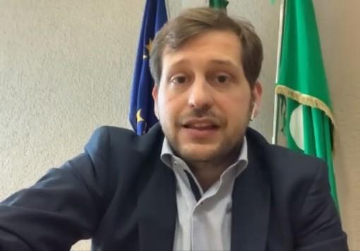 Legionella a Busto Arsizio, il consigliere varesino Monti: «Tutti i contagiati non sono gravi e non sono ricoverati»