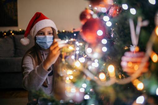 Oggi vertice di Conte con la maggioranza per il prossimo Dpcm su Natale e Capodanno