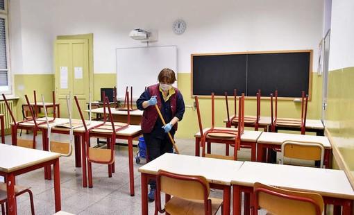 Coronavirus a scuola: in provincia di Varese in quarantena oltre settemila studenti e 420 classi