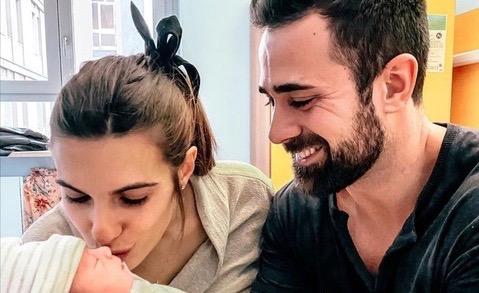 Cortesie per gli ospiti: Roberto Valbuzzi è diventato papà