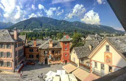 Valle Vigezzo, la montagna alla giusta distanza