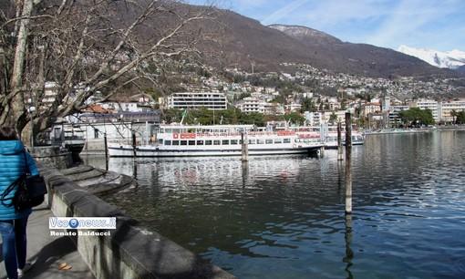 In Ticino un clima mediterraneo come in Croazia?