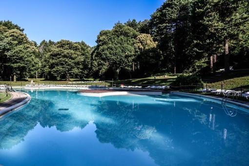 Domenica si balla in piscina al Poggio di Luvinate con il This is Summer Festival