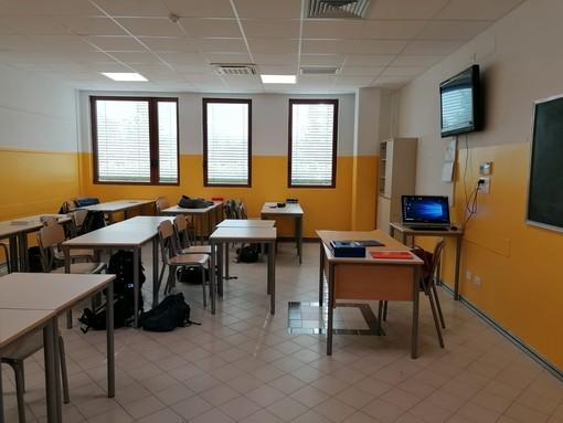 Primo studente positivo nel territorio di Ats Insubria: è un liceale di Como. In isolamento fiduciario i 26 compagni