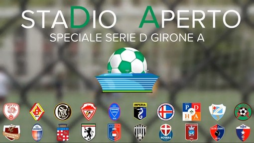 Stadio Aperto. Riguarda la quarta puntata. Ospiti Pino Fava, Giovanni Zichella, Francesco Virdis e Stefano Pertile