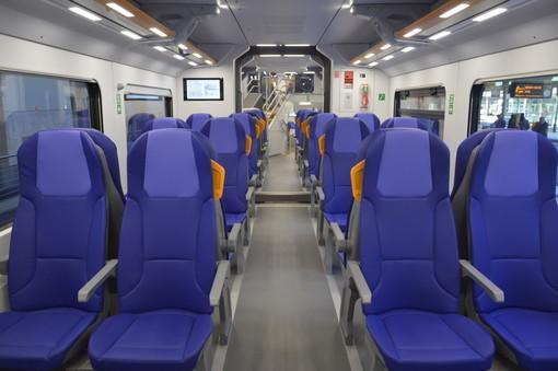 CAOS TRASPORTI. Capienza di mezzi pubblici e treni: il governo dice una cosa, la Regione un'altra