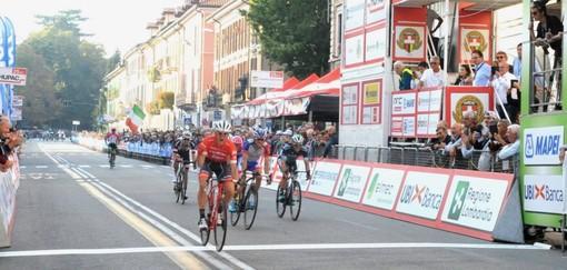 Ciclismo, lunedì il Grande Trittico a Varese: ecco come cambia la viabilità