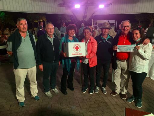 """Il cuore degli Alpini, Sestero e Croce Rossa batte a fianco della """"Casa di Paolo"""""""