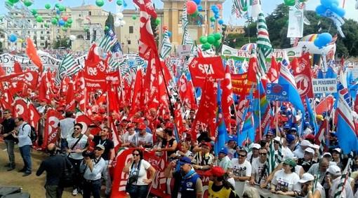Il 1° Maggio a Varese dedicato ai lavoratori del pubblico impiego