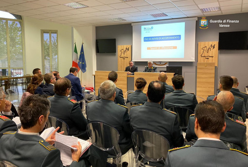 Guardia di Finanza e Agenzia delle Entrate insieme per la lotta all'evasione fiscale