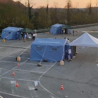 Il centro unico dell'emergenza alle Fontanelle è realtà: da Regione Lombardia 2 milioni per realizzarlo