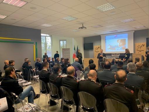In un convegno sull'autismo la sensibilità delle forze dell'ordine di Varese