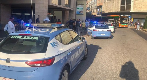 Botte in pieno centro a Varese tra i passanti: pattuglie e tensione in piazza XX Settembre