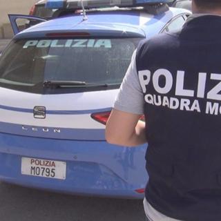 Aveva massacrato di botte una donna simulando una rapina: arrestato per tentato omicidio