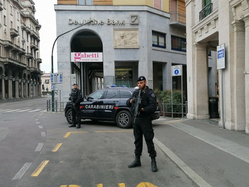 Coronavirus, continuano i controlli: nove denunciati a Varese, Arcisate, Azzate e Gavirate
