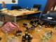 Venti bottiglie di champagne e altre leccornie rubate al supermercato: due uomini denunciati per ricettazione