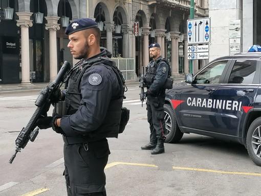 Controlli anti Coronavirus: i carabinieri denunciano altre nove persone a Varese, Malnate e Vedano Olona