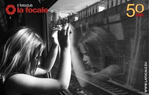 """Il fotoclub """"La Focale"""" di Varese festeggia il mezzo secolo con tre mostre. E con un incontro con il maestro Giorgio Lotti"""