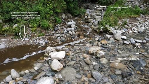 Casciago, 130 quintali di liquami nel torrente: denunciato imprenditore agricolo