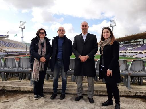 Gli stadi italiani come opere geniali: ecco lo studio guidato dagli architetti varesini