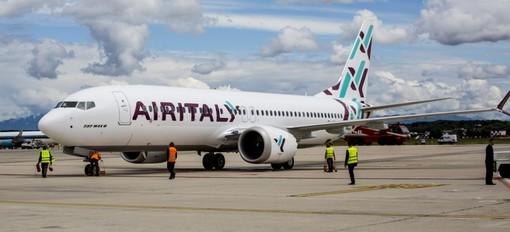 Crisi Air Italy: appello bipartisan al Governo per sostenere i lavoratori dell'azienda