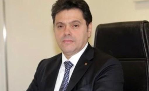 L'amministratore delegato Alessandro Vandelli