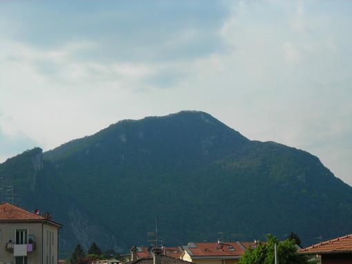 Arcisate e la frana sul monte Rho: nessun pericolo secondo gli esperti