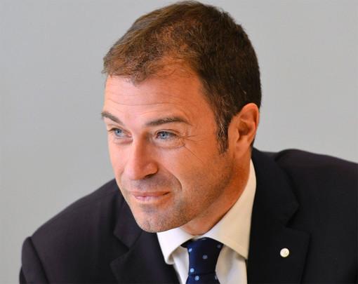 Sarà Antonio Rossi a premiare gli atleti degli Europei Assoluti di Canottaggio