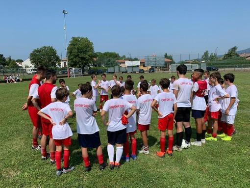 Il campo di San Fermo sarà gestito per un anno dall'Accademia Varese: ecco la delibera di giunta