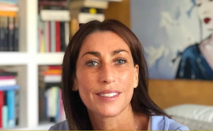 Amanda Ferrario