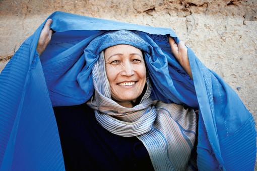Un sorriso: il 19 agosto è la giornata mondiale della fotografia