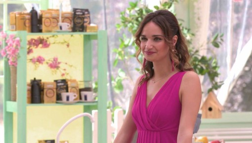 Bake Off Italia 7, la quart'ultima puntata è un Gran Galà. E per la nostra Sara Gandini c'è una sorpresa…
