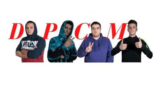 """A Besozzo è arrivato un nuovo """"Dpcm"""": il canale Youtube di quattro ventenni"""