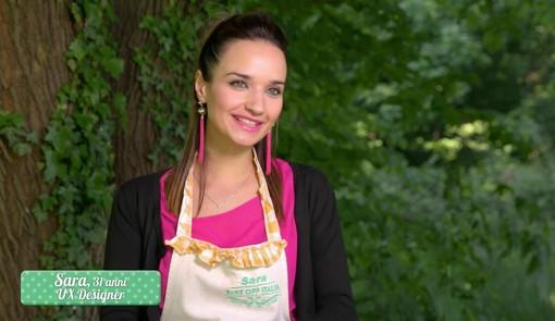 Bake Off Italia 7, nella settima puntata si fa festa! E con la nostra Sara Gandini c'è un altro varesino...