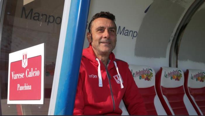 Ciccio Baiano: «Da calciatore grandi mister e il genio di Maradona da ammirare. Poi Varese e il mio fratello maggiore Sannino»