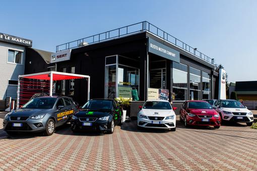TROVALAVORO - Busto Motor Company: la famiglia si ingrandisce!