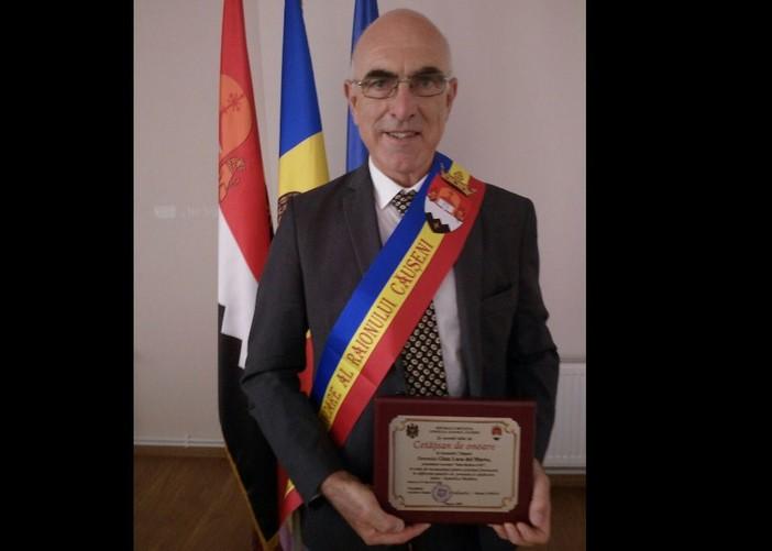 Gian Luca del Marco