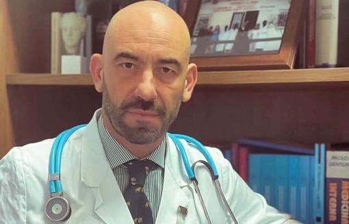 Matteo Bassetti, direttore di Malattie Infettive del San Martino di Genova