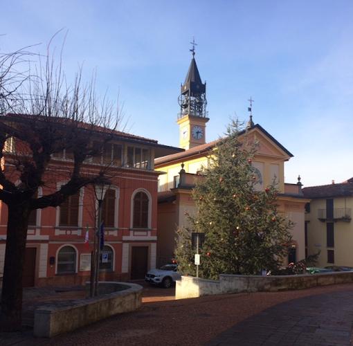 Don Enrico Broggini è il nuovo parroco della comunità pastorale di Bedero, Cassano, Rancio Valcuvia, Ferrera e Masciago Primo