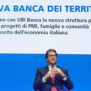 Intesa Sanpaolo: presentata la nuova struttura della banca dei territori